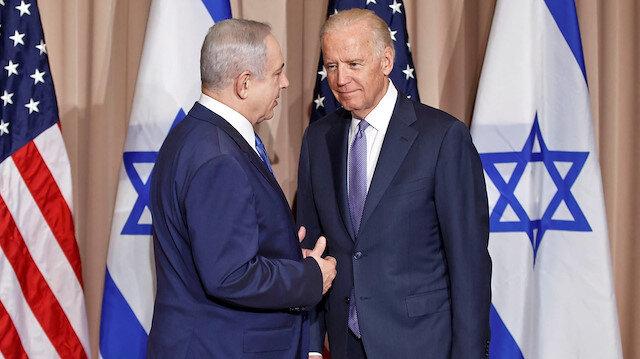 Biden'dan Netanyahu'nun katliamlarına destek: ABD  İsrail'e 735 milyon dolarlık silah satışına onay verdi