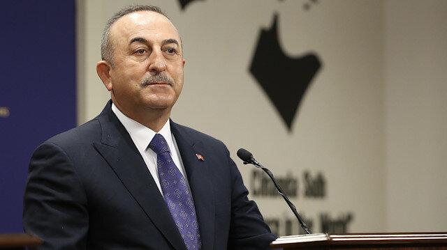 Bakan Çavuşoğlu Filistin gündemiyle toplanacak BM Genel Kurulu'na katılacak