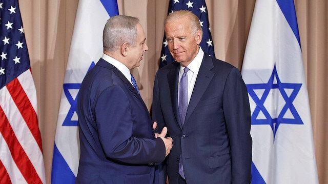 Amerikan medyası: Biden'ın koşulsuz desteğine rağmen ABD'nin İsrail'e bakışı değişiyor