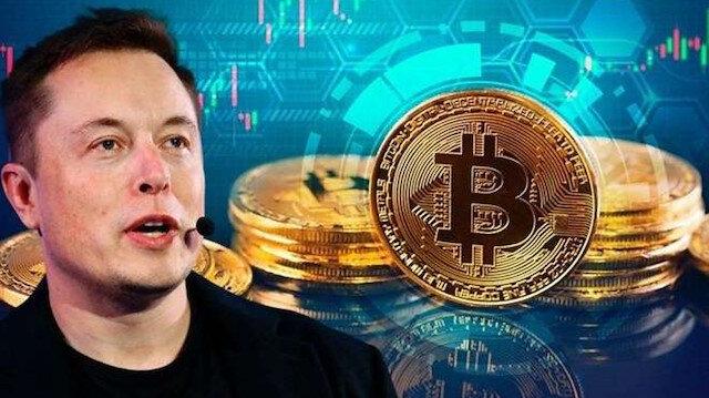 Elon Musk Twitter üzerinden yalanladı: Tesla hiç Bitcoin satmadı