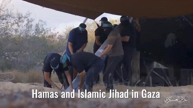 İşgalci İsrail'den yalanlarla katliam