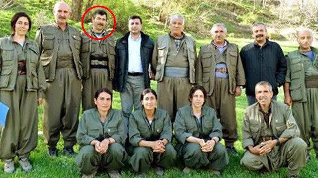 PKK'nın Suriye'deki 1 numarası öldürüldü: Büyük operasyonu Erdoğan duyurdu