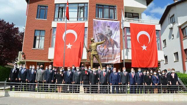 TSK Mehmetçik Vakfı 39 yaşında