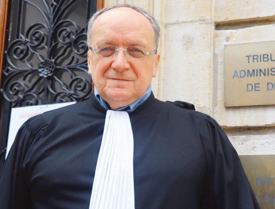 Gilles Devers