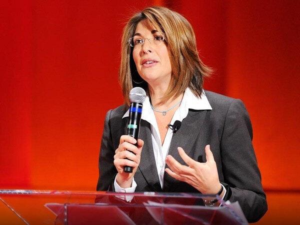 Naimi Klein