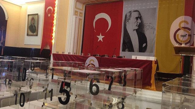 Galatasaray'da belirsizlik son buluyor: Seçimin tarihi resmen açıklandı
