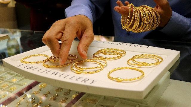 Uzman isim tarih verdi: Gram altının 600 lira olması bekleniyor