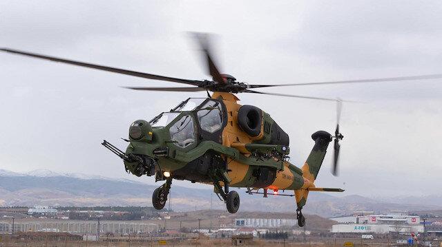 Türkiye'den Filipinler'e ATAK helikopteri ihracatı: ABD'den gerekli izinler alındı