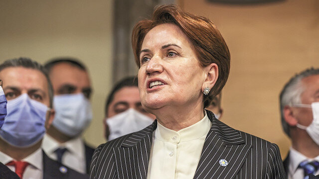 Akşener'e cevabı terör mağdurları verdi: PKK evimizi yıkarken neredeydin