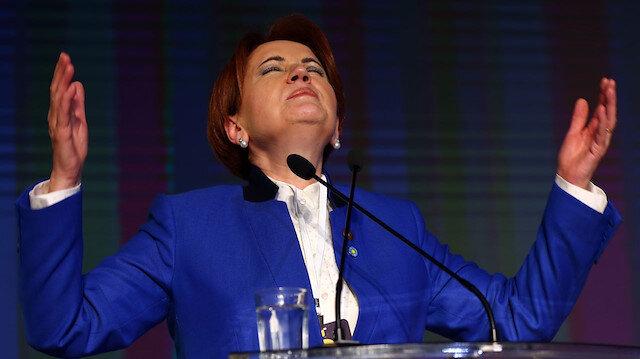 Meral Akşener'in yalan siyaseti