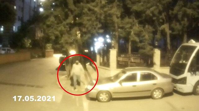 Saldırı son anda engellendi: Eylem hazırlığındaki teröristlerinin keşif görüntüleri ortaya çıktı
