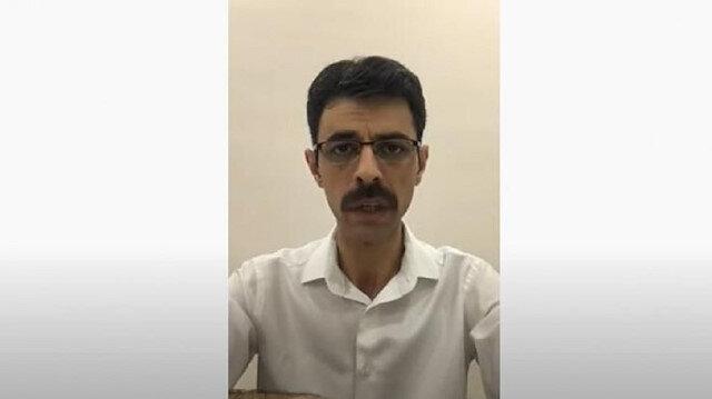 HSK Viranşehir Savcısı Eyüp Akbulut'u görevden uzaklaştırdı
