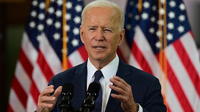 ABD Başkanı Biden'dan ateşkes açıklaması: İsrail'e destek vurgusunu yineledi