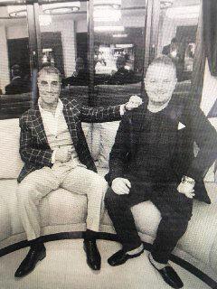 Erhan Kılıç'ın Sedat Peker'le bağını ortaya koyan fotoğraflar dosyaya girdi.