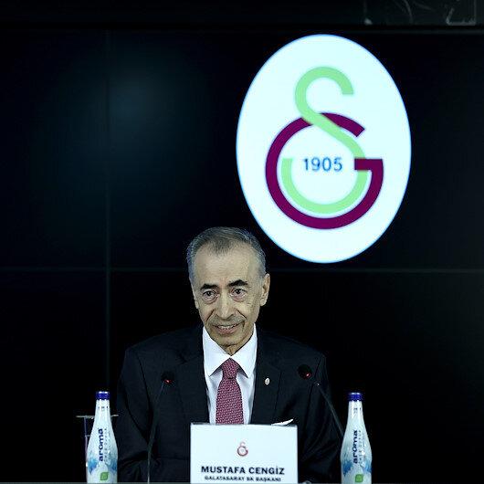 Mustafa Cengiz: Fatih Terim özür dilerse tekrar çalışırız