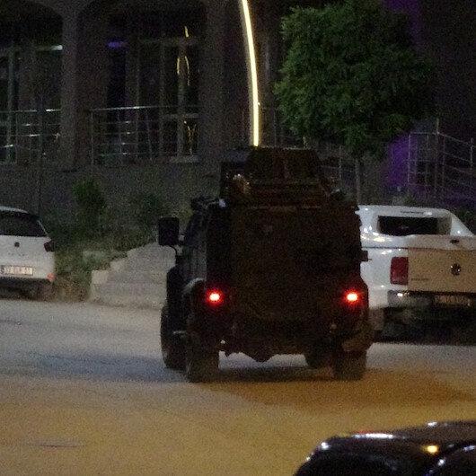 Batman ve Şırnak'ta askeri tesislere saldırı girişimi