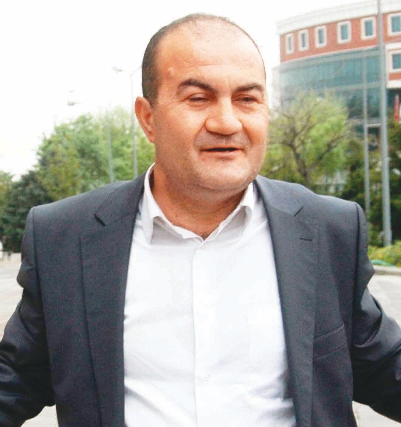 Mustafa Başer
