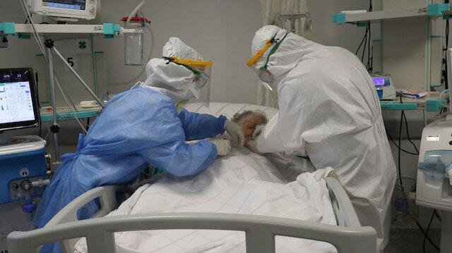 Türkiye'nin 23 Mayıs koronavirüs tablosu açıklandı: Vaka sayısı 8 binin altında