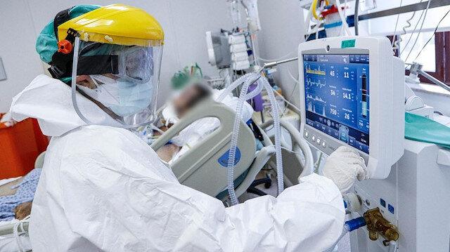 Türkiye'nin 24 Mayıs koronavirüs tablosu açıklandı: Hedefe az kaldı
