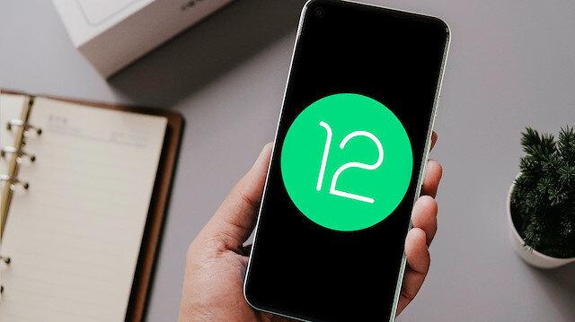 Google Asistan Android 12 ile birlikte yeni özellikler kazanıyor