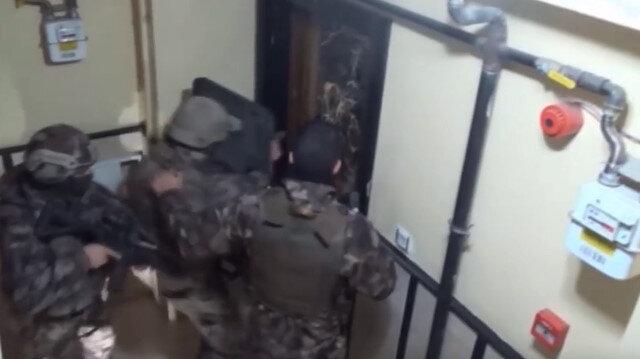 ABD istihbaratı da peşindeydi: Türkiye'de kanlı eylemler planlayan DEAŞ'ın bombacısı İstanbul'da yakalandı