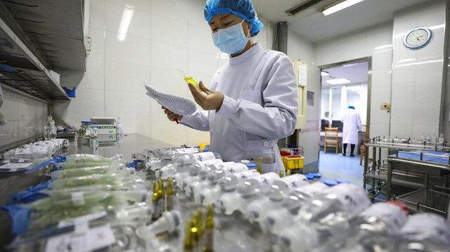 'Koronavirüs Çin'deki laboratuvardan yayıldı' iddiasında yeni perde: Amerikan medyası istihbarat raporunu yayınladı