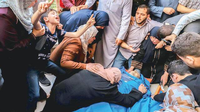 İsrail'in medya kubbesi de delindi