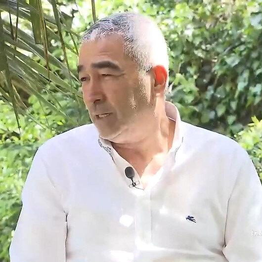 Samet Aybabadan Balotelli açıklaması: Deliyse Adanada rahat eder
