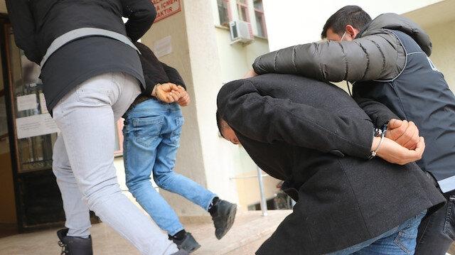 Dokuz ilde FETÖ'nün TSK yapılanmasına operasyon: 12 kişi gözaltında