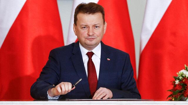 Polonya Savunma Bakan paylaştı: Bayraktar TB2 ile silahlı kuvvetlerimiz yeni yetenekler kazanacak