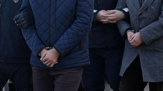 FETÖ'nün 'askeri mahrem' yapılanmasına operasyon: 10 zanlı yakalandı