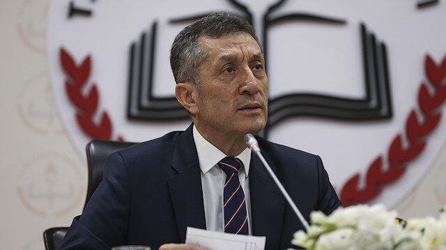 Milli Eğitim Bakanı Selçuk duyurdu: Haziran ayı itibarıyla başlayacağız
