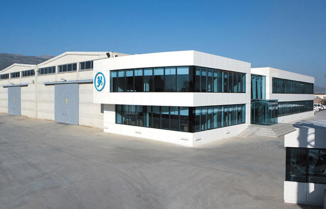 Fabrika kiraları yüzde 50'den fazla artış gösterdi.