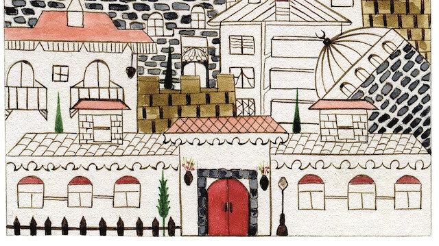 Maya Şehir: Anadolu