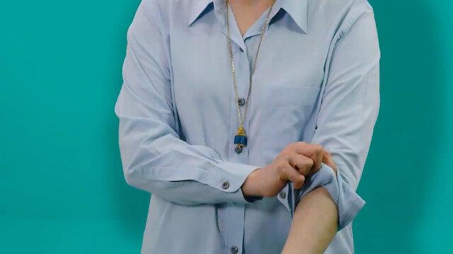 Sağlık Bakanı Kocadan aşılama mesajı: Normalleşme için kolları sıvıyoruz