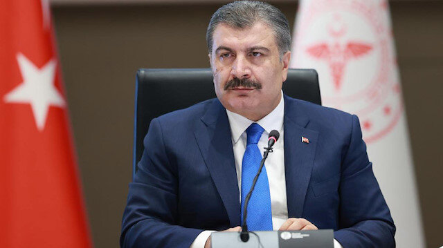 Bakan Koca duyurdu: Ankara'da bir doktor hastasının saldırısına uğradı ve ameliyata alındı