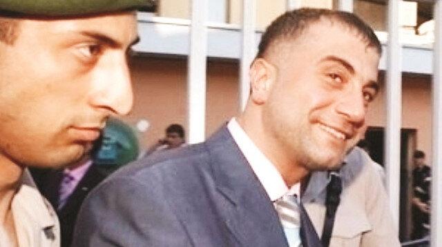 Sedat Peker'e yakalama: Koruma kararında FETÖ izi