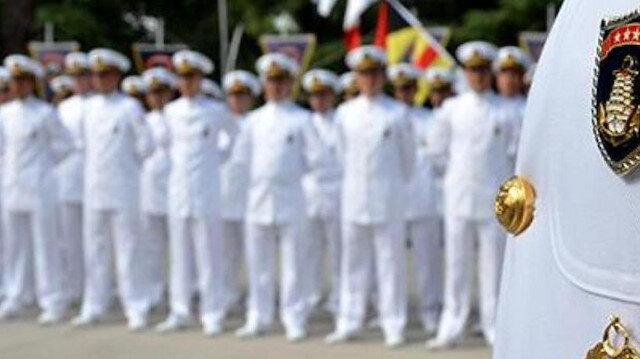 Montrö bildirisi soruşturmasında 21 emekli amiralin ifadesi alındı