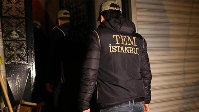 İstanbul'da çok sayıda adrese FETÖ operasyonu