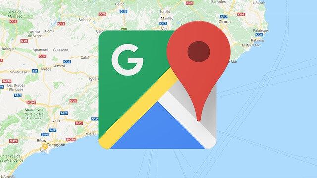 Google Haritalar kapalı mekanlar için yeni araçlarla yön bulmayı kolaylaştırıyor