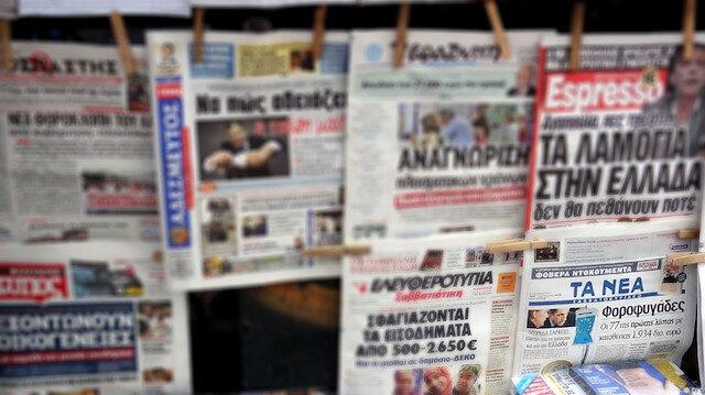 Cumhurbaşkanı Erdoğan'ın 'fetih' mesajı Yunan'ı rahatsız etti: Yangına körükle gidiyor