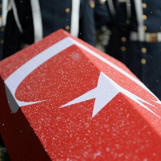 Ağrı'dan acı haber: Çatışmada yaralanan Mehmetçik şehit oldu