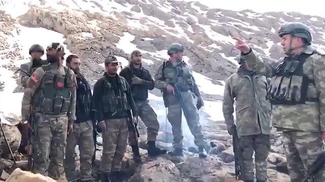 Şehit Tümgeneral Aydoğan Aydın: Malatya'dan iki tane F-4 uçağı getirttim 7 tanesini de gömdük oraya