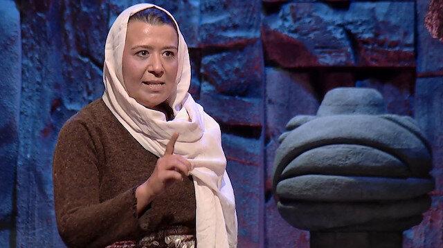 TRT'nin 3'te 3 Tarih'te Cezayir'deki soykırım adlı sorusu seyirciyi ekrana kilitledi