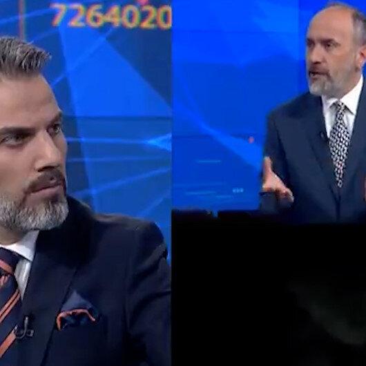 İHH Başkanvekili Hüseyin Oruç TVNETte anlattı: İsrail askerleri belirledikleri bütün isimleri orada şehit etmeyi planlamışlardı