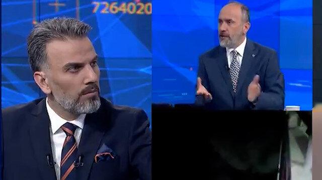 İHH Başkanvekili Hüseyin Oruç TVNET'te anlattı: İsrail askerleri belirledikleri bütün isimleri orada şehit etmeyi planlamışlardı