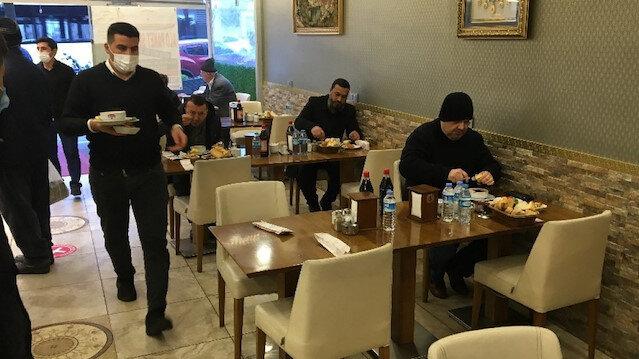 Cumhurbaşkanı Erdoğan'dan kademeli normalleşme kararları: Lokanta ve kafeler açılıyor