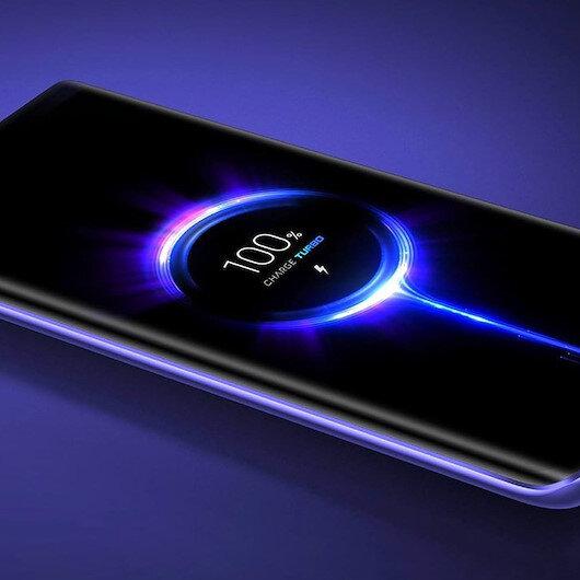 Xiaomi'nin yeni şarj teknolojisi telefon bataryasını 8 dakikada tamamen dolduruyor