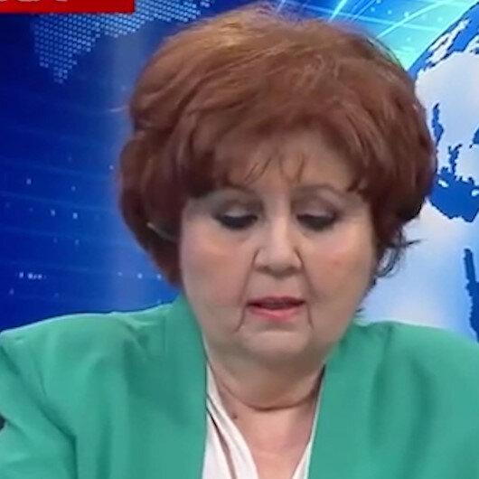 Halk TV sunucusu Ayşenur Arslan SİHA ihracatlarını yorumum çok cahilce olabilir diyerek eleştirdi