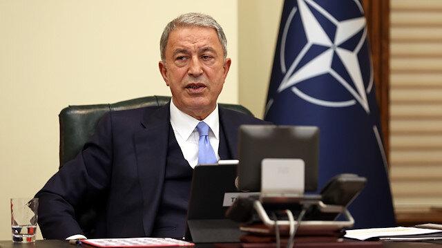 NATO'da 14 Haziran'daki Devlet ve Hükümet Başkanları Zirvesi'ne hazırlık toplantısı